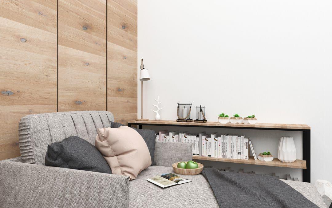 Jak urządzić idealne mieszkanie?