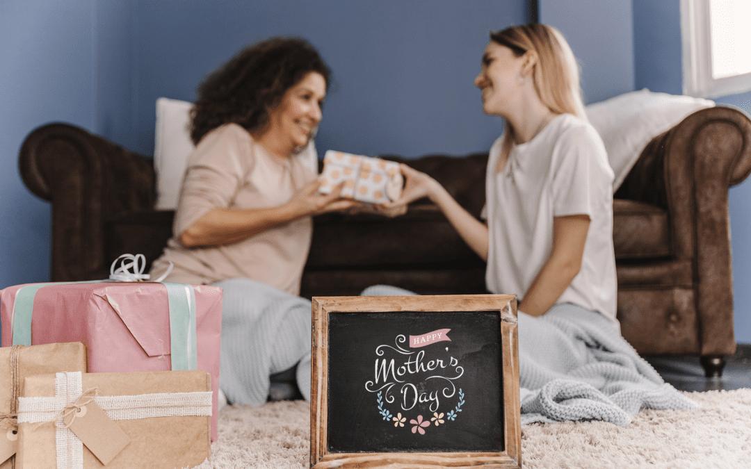 Pomysł na Dzień Matki? Idealny będzie zegarek!