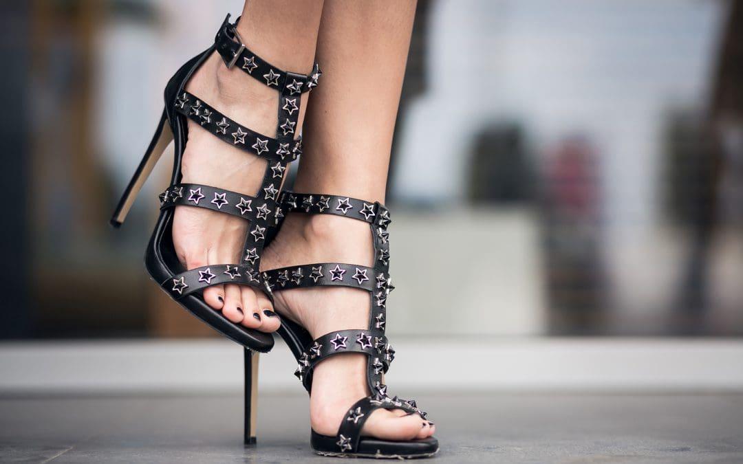 Nietypowe modele butów