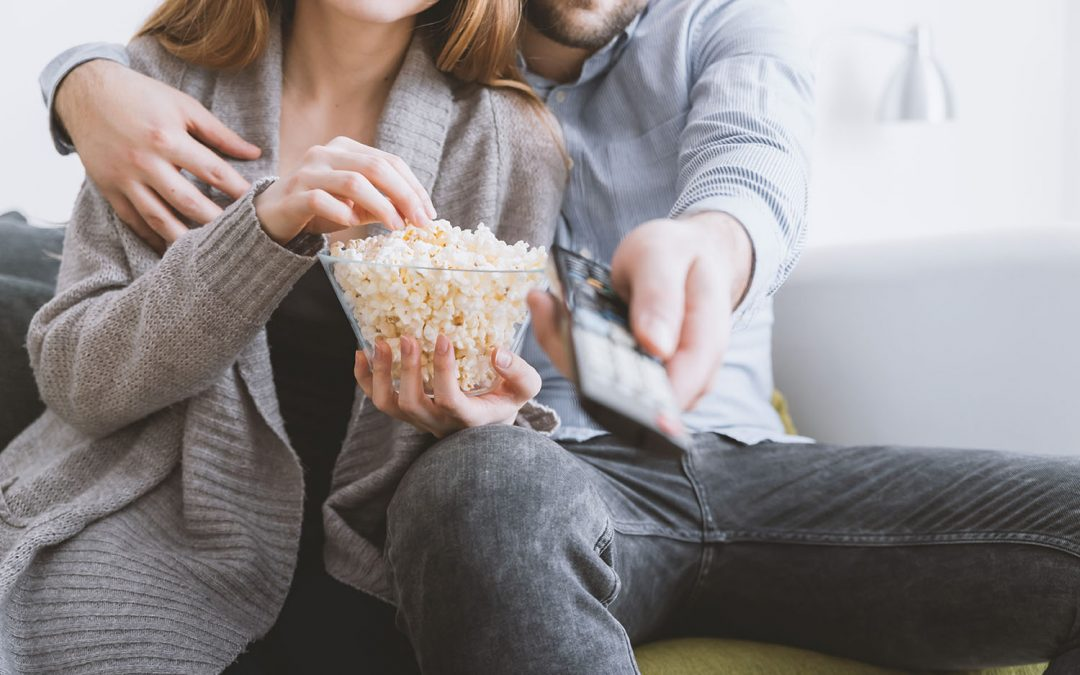 Kino domowe, jak je prawidłowo rozstawić?