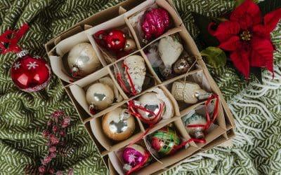 Dekoracje bożonarodzeniowe – jako ozdoba podczas świąt!